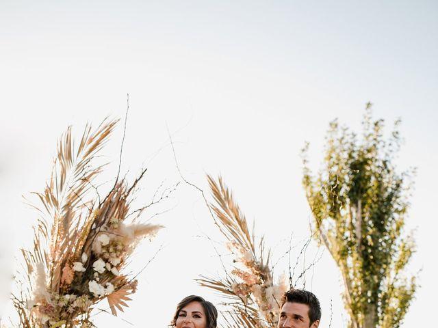 La boda de Fran y Marta en Alcoi/alcoy, Alicante 17