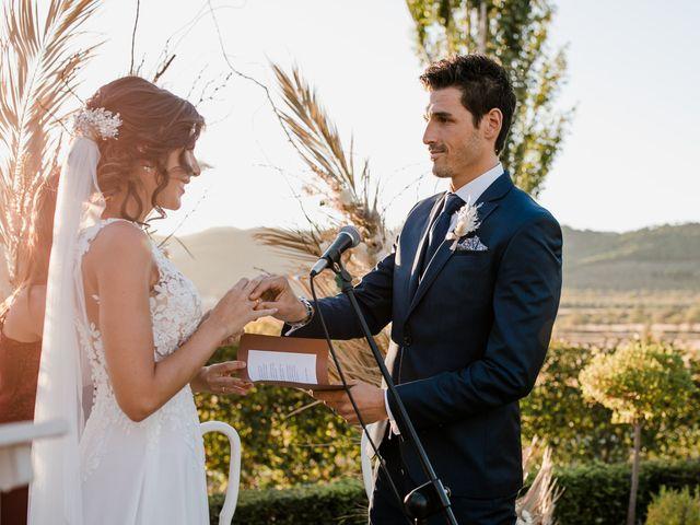 La boda de Fran y Marta en Alcoi/alcoy, Alicante 19