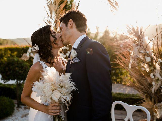La boda de Fran y Marta en Alcoi/alcoy, Alicante 20