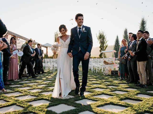 La boda de Fran y Marta en Alcoi/alcoy, Alicante 21