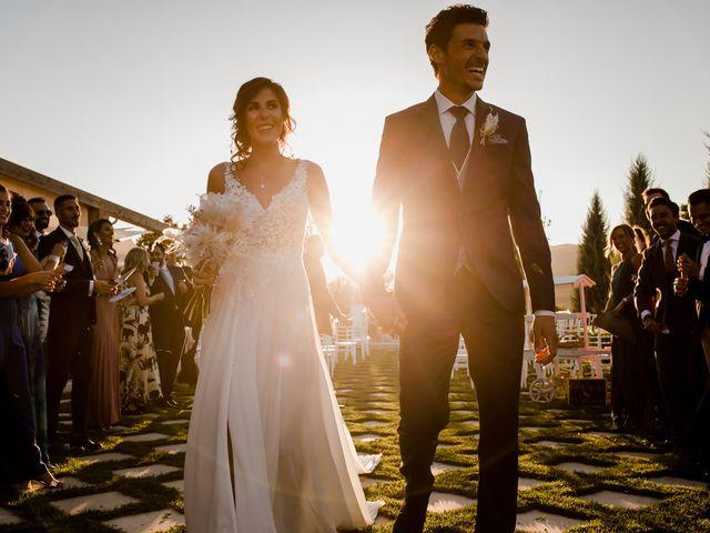 La boda de Fran y Marta en Alcoi/alcoy, Alicante 1