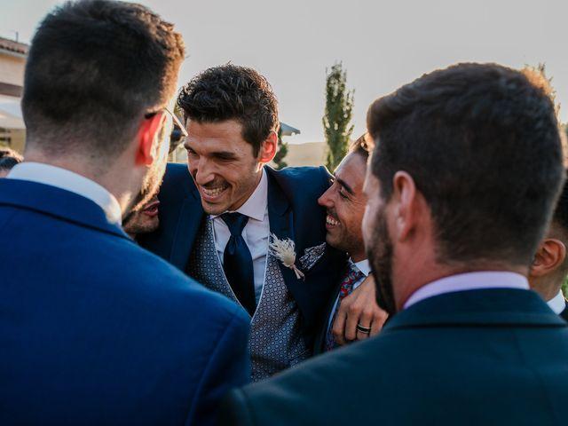 La boda de Fran y Marta en Alcoi/alcoy, Alicante 24