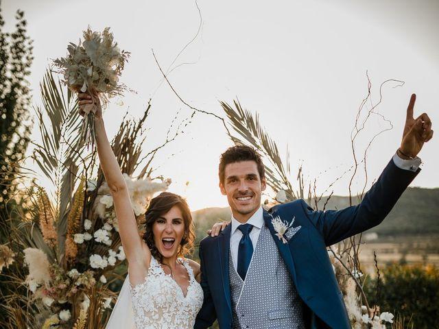 La boda de Fran y Marta en Alcoi/alcoy, Alicante 25