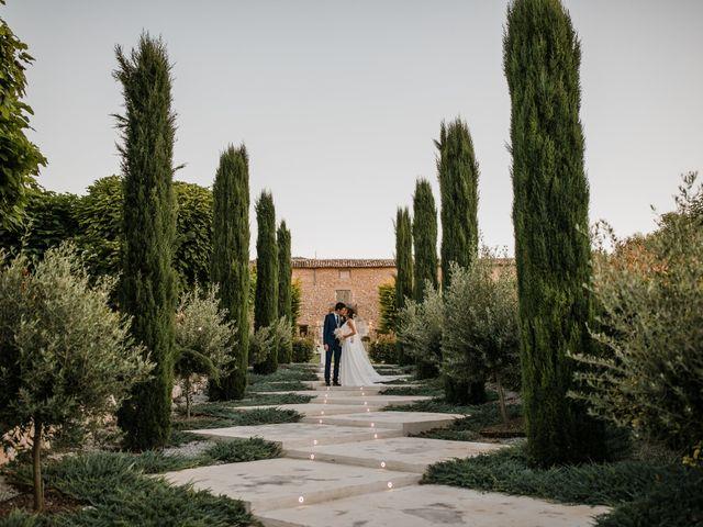 La boda de Fran y Marta en Alcoi/alcoy, Alicante 28