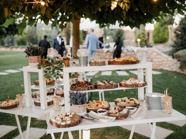 La boda de Fran y Marta en Alcoi/alcoy, Alicante 29