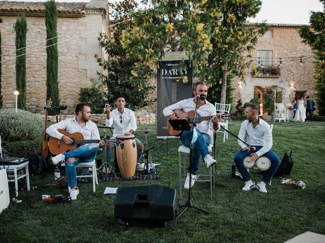 La boda de Fran y Marta en Alcoi/alcoy, Alicante 31