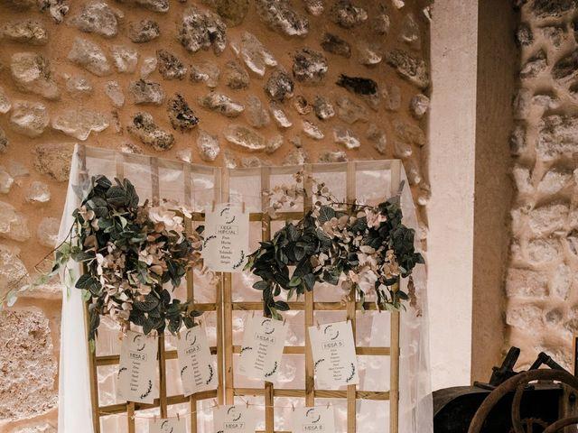 La boda de Fran y Marta en Alcoi/alcoy, Alicante 32