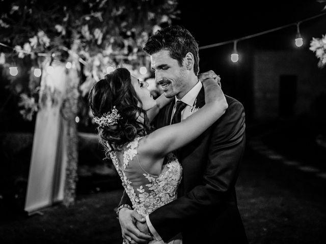 La boda de Fran y Marta en Alcoi/alcoy, Alicante 33
