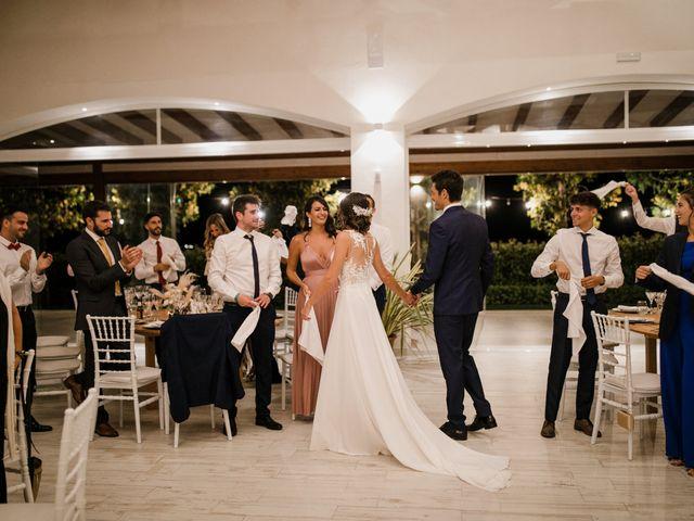 La boda de Fran y Marta en Alcoi/alcoy, Alicante 34