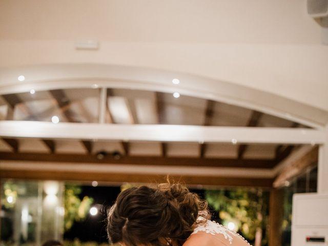 La boda de Fran y Marta en Alcoi/alcoy, Alicante 36