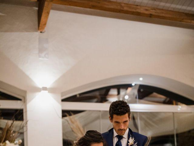 La boda de Fran y Marta en Alcoi/alcoy, Alicante 37