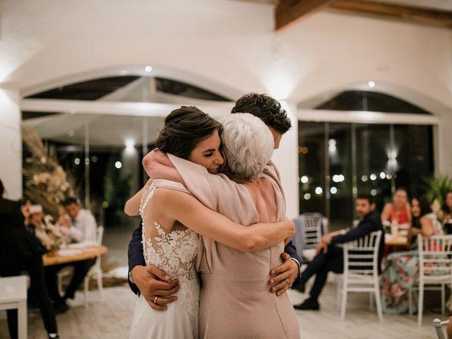 La boda de Fran y Marta en Alcoi/alcoy, Alicante 38