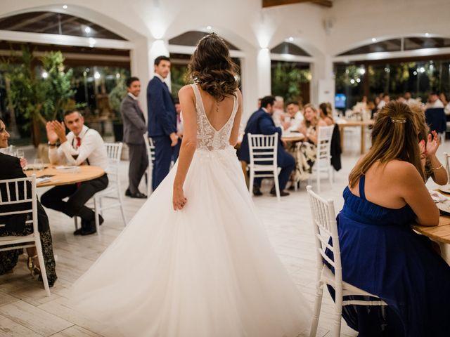 La boda de Fran y Marta en Alcoi/alcoy, Alicante 39
