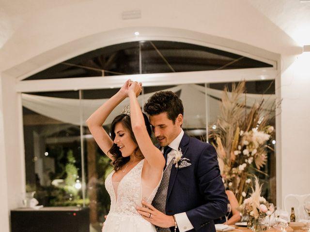 La boda de Fran y Marta en Alcoi/alcoy, Alicante 40