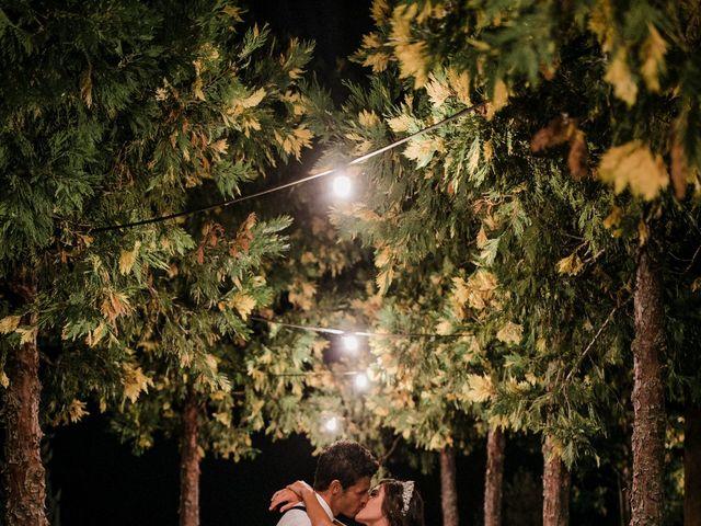 La boda de Fran y Marta en Alcoi/alcoy, Alicante 42