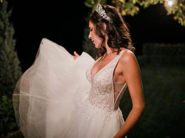 La boda de Fran y Marta en Alcoi/alcoy, Alicante 44