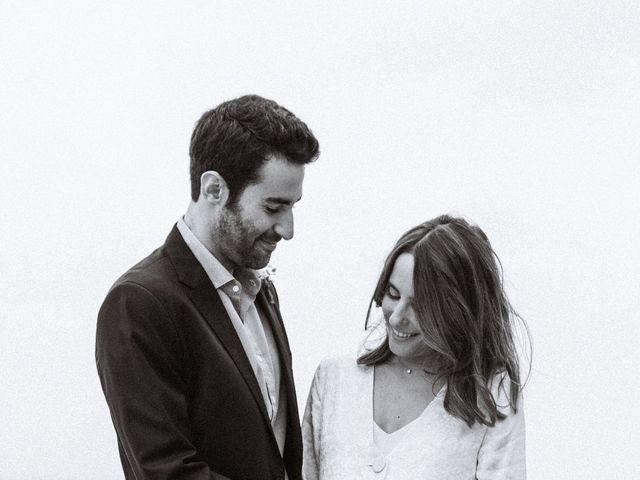 La boda de Dani y Laura en Castelldefels, Barcelona 3