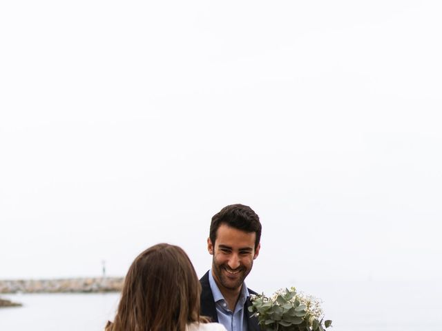 La boda de Dani y Laura en Castelldefels, Barcelona 5