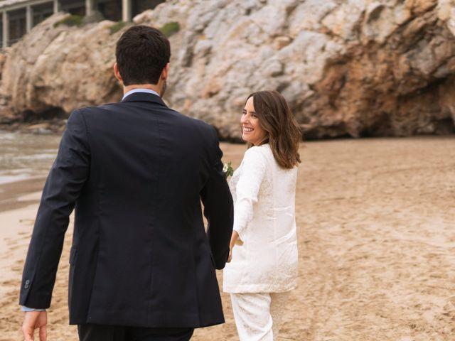 La boda de Dani y Laura en Castelldefels, Barcelona 2