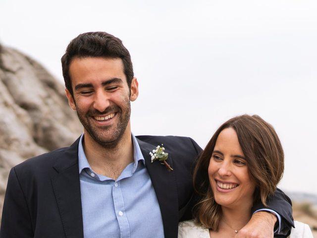 La boda de Dani y Laura en Castelldefels, Barcelona 6