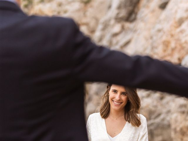 La boda de Dani y Laura en Castelldefels, Barcelona 12