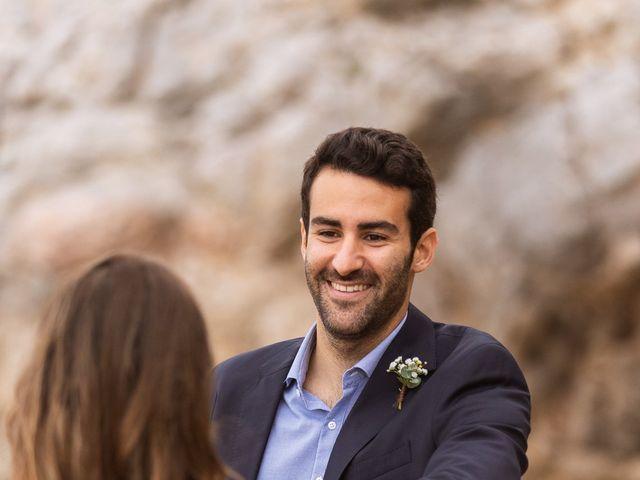 La boda de Dani y Laura en Castelldefels, Barcelona 13