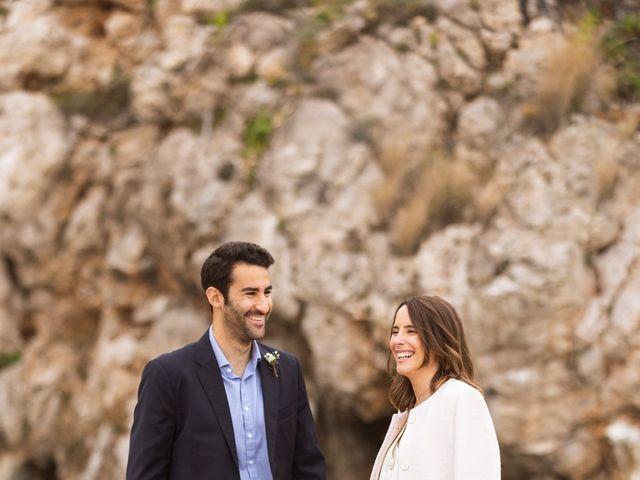 La boda de Dani y Laura en Castelldefels, Barcelona 15