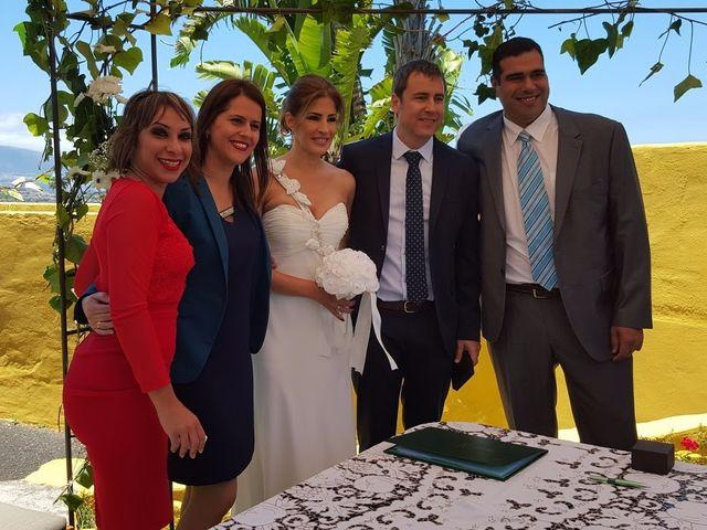 La boda de Gustavo y Esmeralda