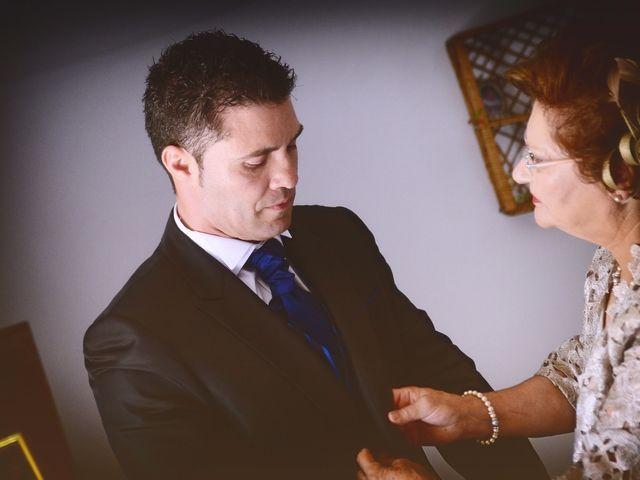 La boda de Fran y Blanca en Valdastillas, Cáceres 26