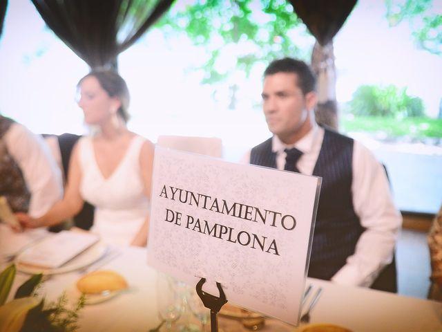 La boda de Fran y Blanca en Valdastillas, Cáceres 59