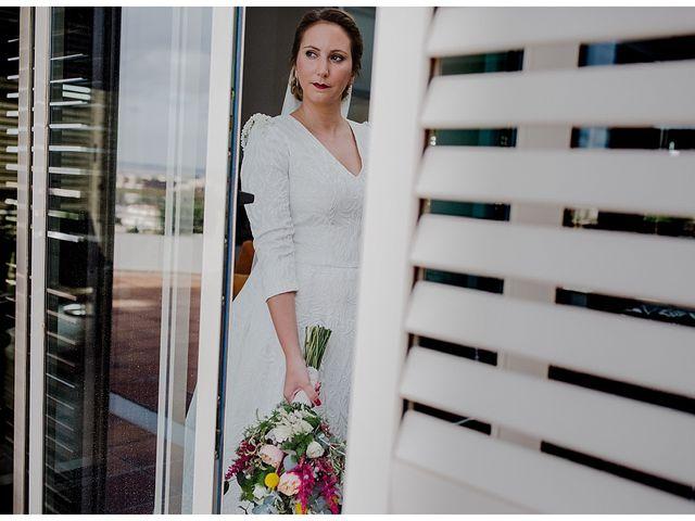La boda de Daniel y Ángela en Chinchilla De Monte Aragon, Albacete 20