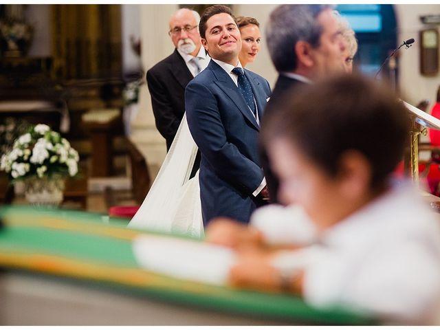 La boda de Daniel y Ángela en Chinchilla De Monte Aragon, Albacete 29