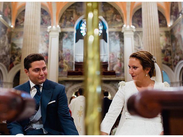La boda de Daniel y Ángela en Chinchilla De Monte Aragon, Albacete 30