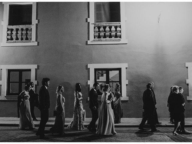 La boda de Daniel y Ángela en Chinchilla De Monte Aragon, Albacete 34