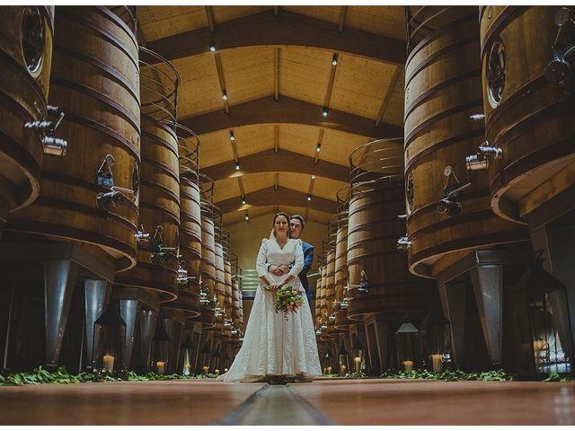 La boda de Daniel y Ángela en Chinchilla De Monte Aragon, Albacete 35