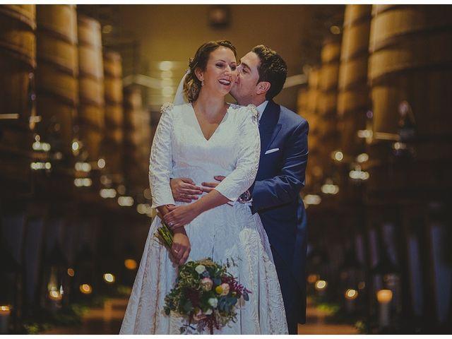 La boda de Daniel y Ángela en Chinchilla De Monte Aragon, Albacete 36