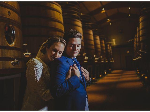 La boda de Daniel y Ángela en Chinchilla De Monte Aragon, Albacete 37