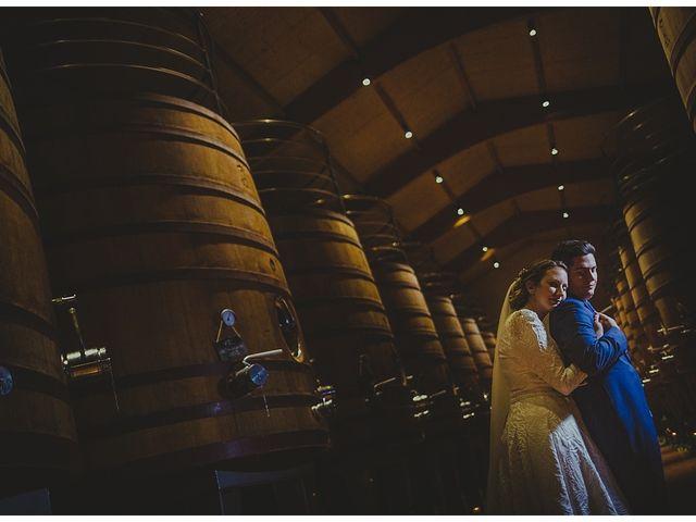 La boda de Daniel y Ángela en Chinchilla De Monte Aragon, Albacete 38