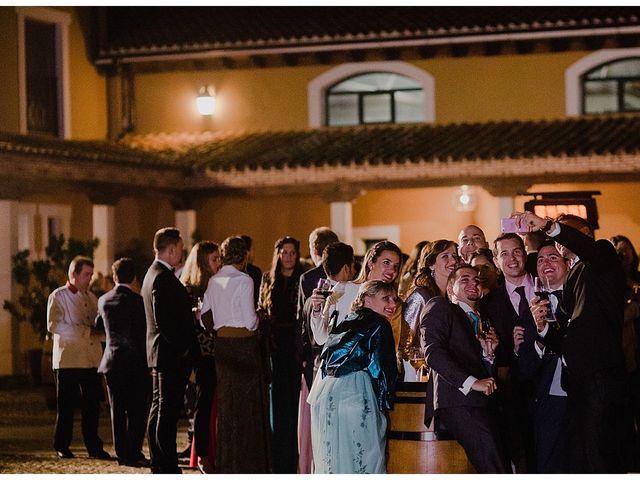 La boda de Daniel y Ángela en Chinchilla De Monte Aragon, Albacete 40