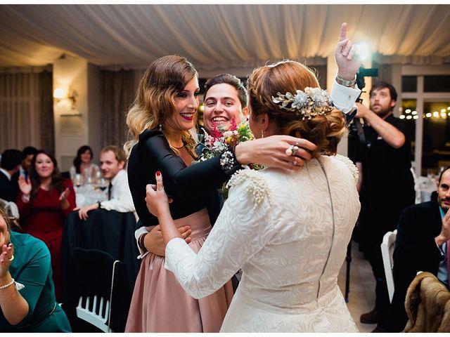 La boda de Daniel y Ángela en Chinchilla De Monte Aragon, Albacete 45