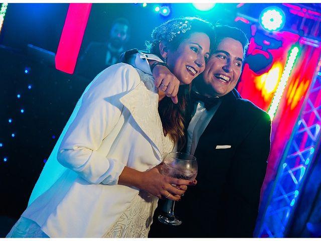 La boda de Daniel y Ángela en Chinchilla De Monte Aragon, Albacete 57