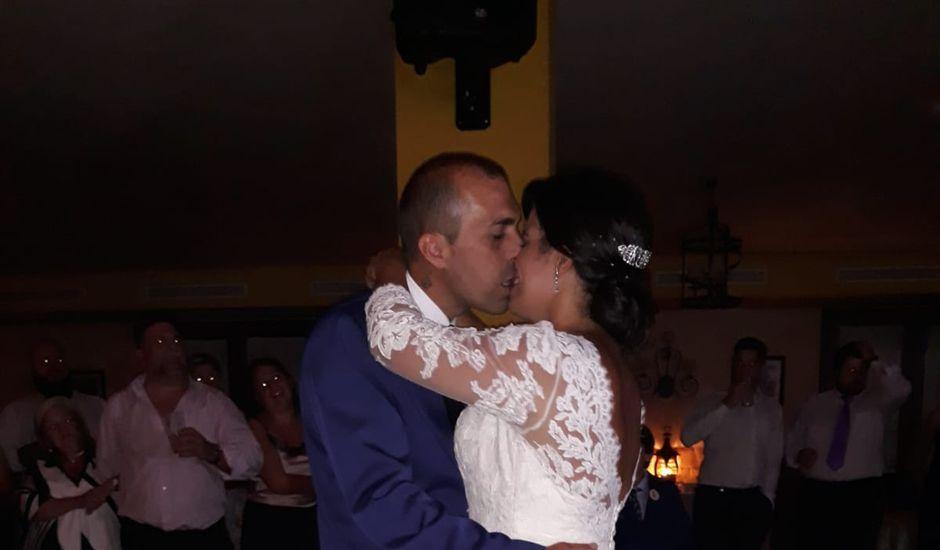 La boda de Lolo  y Nani  en Córdoba, Córdoba