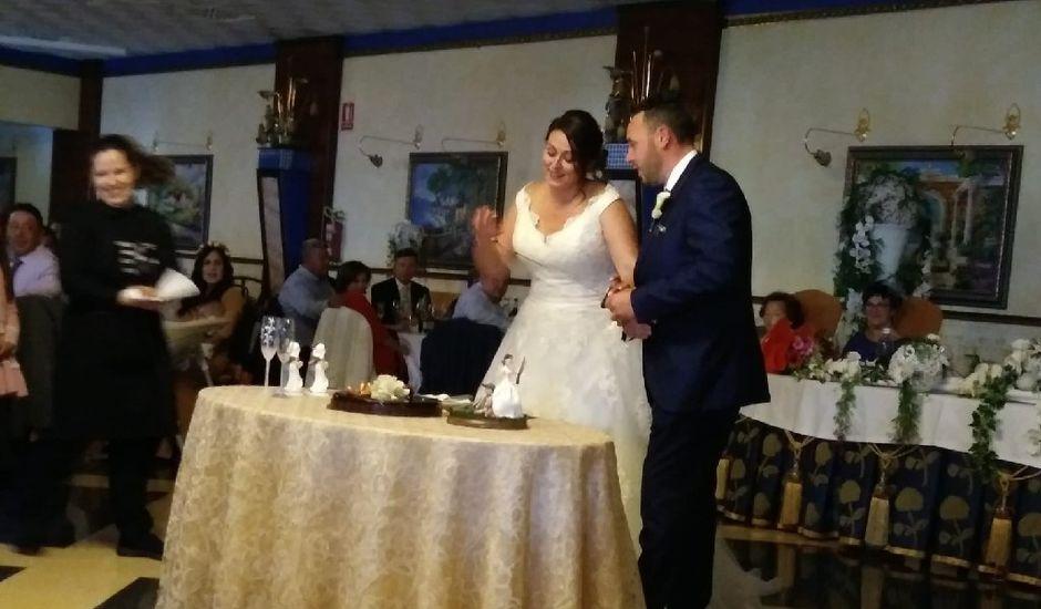 La boda de Raul y Silvia en Villena, Alicante
