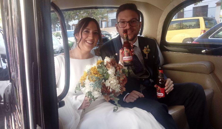 La boda de Miguel y Isabel en Sevilla, Sevilla