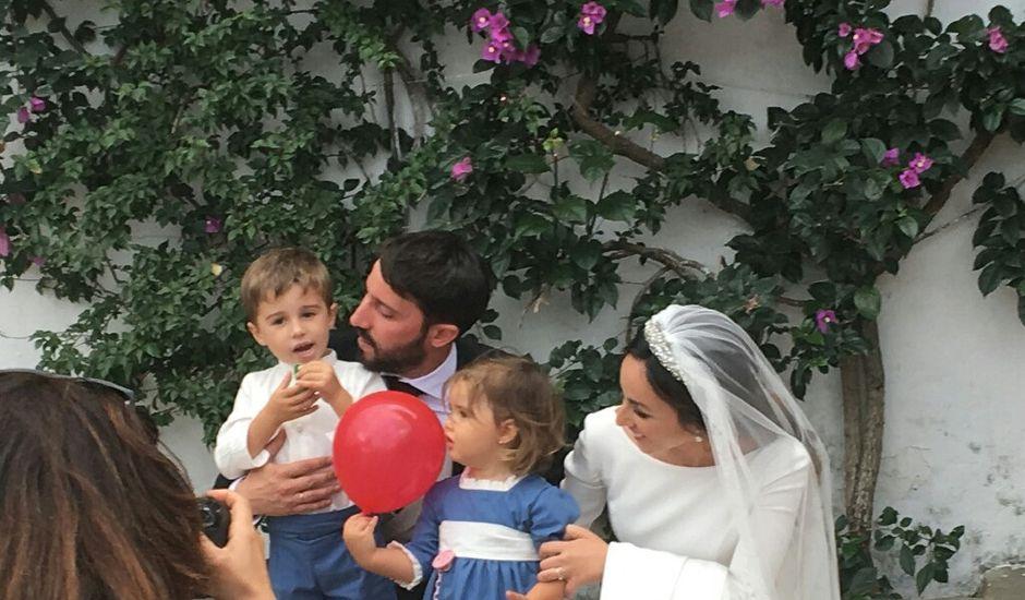 La boda de Paco y María en Córdoba, Córdoba