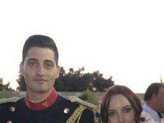 La boda de Fanny y Juanjo 1