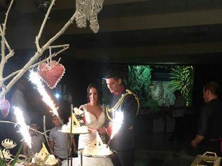 La boda de Fanny y Juanjo 3