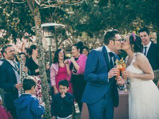 La boda de Lorena y Jordi