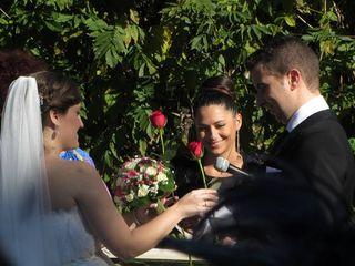 La boda de Diego y Eva 3
