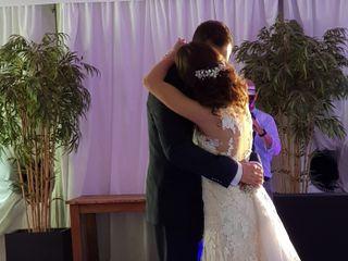 La boda de Cris y Alberto 1
